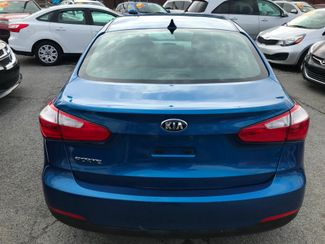 2015 Kia Forte LX Knoxville , Tennessee 42