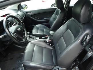 2015 Kia Forte Koup EX PREM PKG. LTHR. SUNRF. AIR COOLED-HTD SEATS Tampa, Florida 11