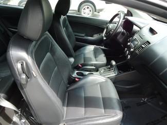 2015 Kia Forte Koup EX PREM PKG. LTHR. SUNRF. AIR COOLED-HTD SEATS Tampa, Florida 13
