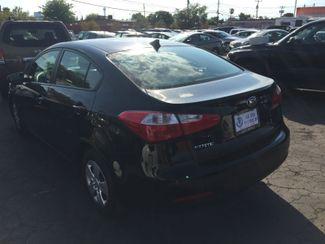 2015 Kia Forte LX AUTOWORLD (702) 452-8488 Las Vegas, Nevada 3