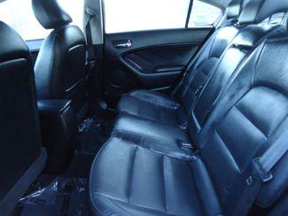 2015 Kia Forte EX PREM  LTHR SUNRF CAM PUSH AIR COOLED-HTD SEATS SEFFNER, Florida 13