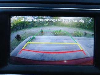 2015 Kia Forte EX PREM  LTHR SUNRF CAM PUSH AIR COOLED-HTD SEATS SEFFNER, Florida 2