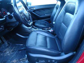 2015 Kia Forte EX PREM  LTHR SUNRF CAM PUSH AIR COOLED-HTD SEATS SEFFNER, Florida 3