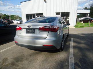 2015 Kia Forte LX SEFFNER, Florida 14
