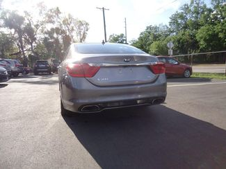 2015 Kia K900 Premium 5.0L V8 SEFFNER, Florida 15