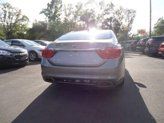 2015 Kia K900 Premium 5.0L V8 SEFFNER, Florida 18