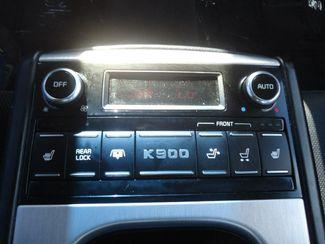 2015 Kia K900 Premium 5.0L V8 SEFFNER, Florida 25