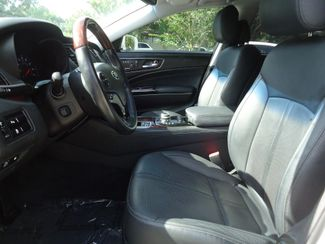 2015 Kia K900 Premium SEFFNER, Florida 5