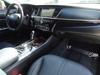 2015 Kia K900 Premium SEFFNER, Florida 18