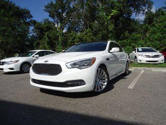 2015 Kia K900 Premium SEFFNER, Florida 7