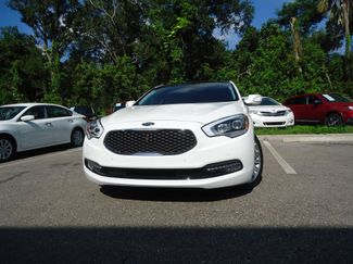 2015 Kia K900 Premium SEFFNER, Florida 8
