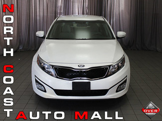 2015 Kia Optima in Akron, OH