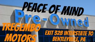 2015 Kia Optima LX Bentleyville, Pennsylvania 10