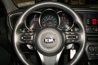 2015 Kia Optima LX Bentleyville, Pennsylvania 3