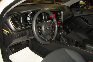 2015 Kia Optima LX Bentleyville, Pennsylvania 5