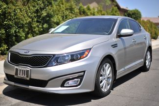 2015 Kia Optima in Cathedral City, CA