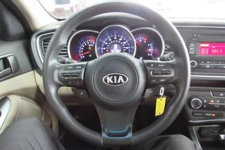 2015 Kia Optima LX Chicago, Illinois 21