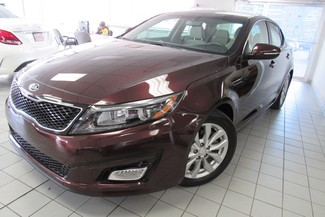 2015 Kia Optima LX Chicago, Illinois 2