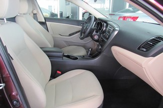 2015 Kia Optima LX Chicago, Illinois 25