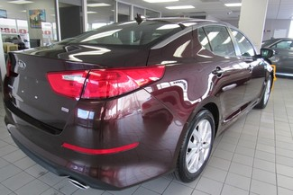 2015 Kia Optima LX Chicago, Illinois 7