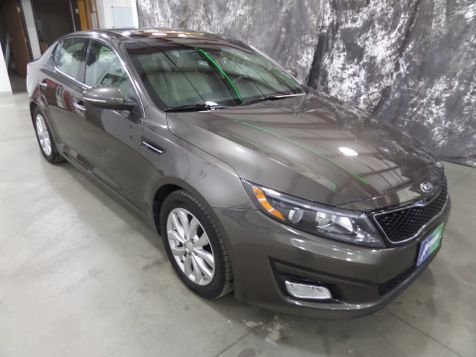 2015 Kia Optima EX in , ND