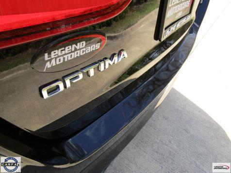 2015 Kia Optima LX in Garland, TX