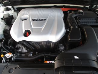 2015 Kia Optima Hybrid Sedan Costa Mesa, California 22