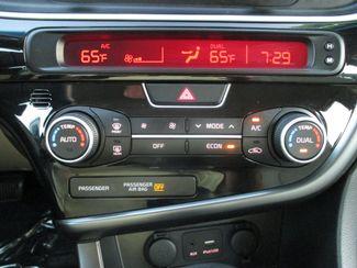 2015 Kia Optima Hybrid Sedan Costa Mesa, California 15