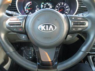 2015 Kia Optima Hybrid Sedan Costa Mesa, California 19