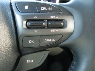 2015 Kia Optima Hybrid Sedan Costa Mesa, California 21