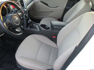 2015 Kia Optima Hybrid Sedan Costa Mesa, California 7