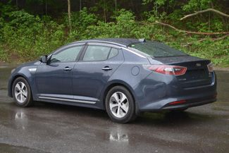2015 Kia Optima Hybrid Naugatuck, Connecticut 2
