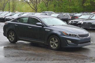 2015 Kia Optima Hybrid Naugatuck, Connecticut 6