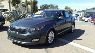 2015 Kia Optima LX Imperial Beach, California