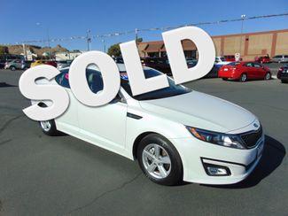 2015 Kia Optima LX   Kingman, Arizona   66 Auto Sales in Kingman   Mohave   Bullhead City Arizona