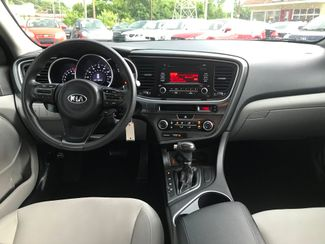 2015 Kia Optima LX Knoxville , Tennessee 36