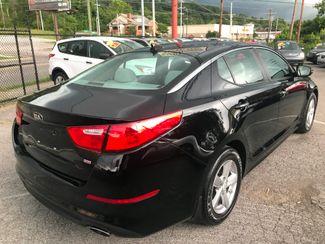 2015 Kia Optima LX Knoxville , Tennessee 47