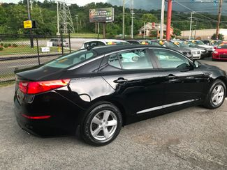 2015 Kia Optima LX Knoxville , Tennessee 48