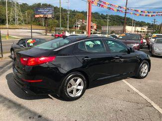 2015 Kia Optima LX Knoxville , Tennessee 45
