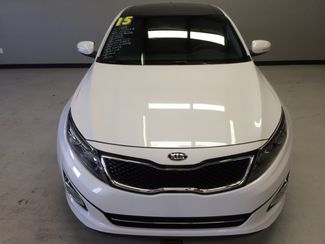 2015 Kia Optima SX Turbo Premium Layton, Utah 2