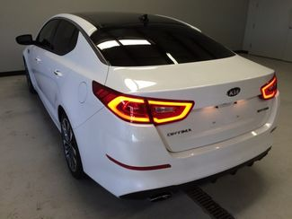2015 Kia Optima SX Turbo Premium Layton, Utah 28