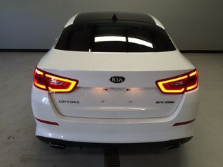 2015 Kia Optima SX Turbo Premium Layton, Utah 29