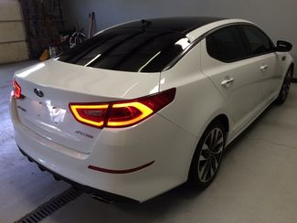 2015 Kia Optima SX Turbo Premium Layton, Utah 30