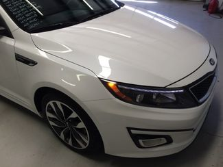 2015 Kia Optima SX Turbo Premium Layton, Utah 37