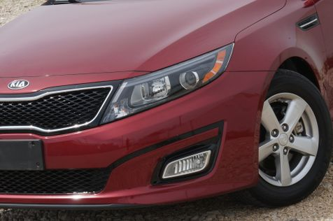 2015 Kia Optima LX | Lewisville, Texas | Castle Hills Motors in Lewisville, Texas