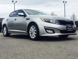 2015 Kia Optima LX LINDON, UT