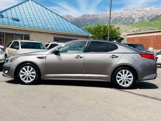 2015 Kia Optima EX LINDON, UT 1
