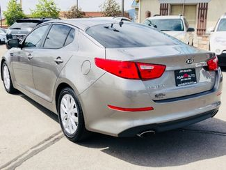 2015 Kia Optima EX LINDON, UT 2