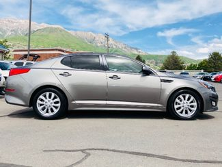 2015 Kia Optima EX LINDON, UT 4