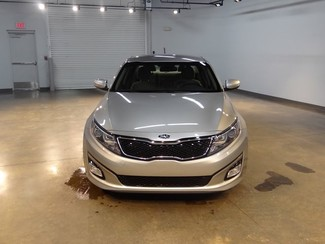 2015 Kia Optima LX Little Rock, Arkansas 1